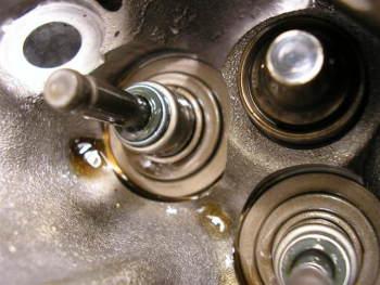 replacing valve guide seals tooldesk automotive tool blog reviews advice question