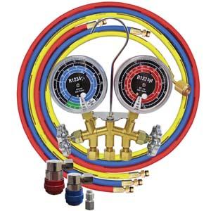 ATD-3661 Manifold Gauge Set
