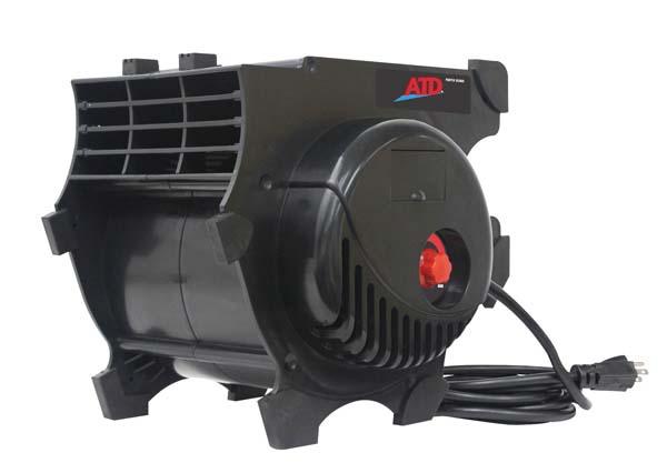 Atd 40300 Atd Shop Blower Fan 300cfm Tooldesk Com