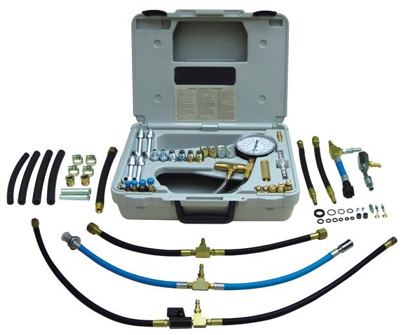 ATD-5549 Hoffman TU443 Deluxe Global Fuel Injection Pressure Test