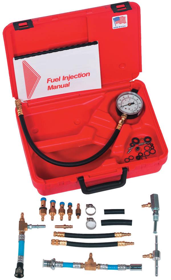 ATD-5633 Hoffman TU-448P Fuel Injection Pressure Tester