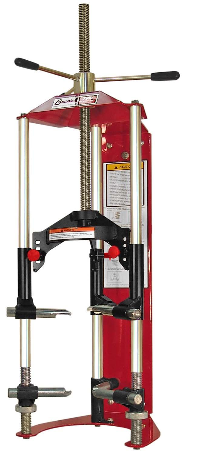 Brn 7600 Branick 7600 Strut Spring Compressor Tooldesk Com