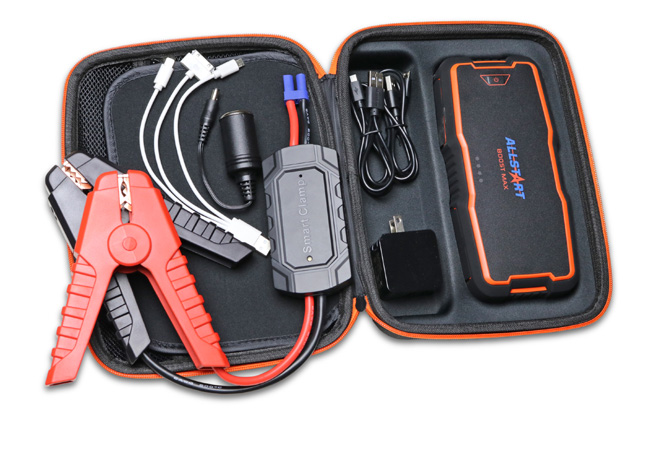 Cal 560 Allstart Boost Max Mini Jumpstarter 560 Tooldesk Com