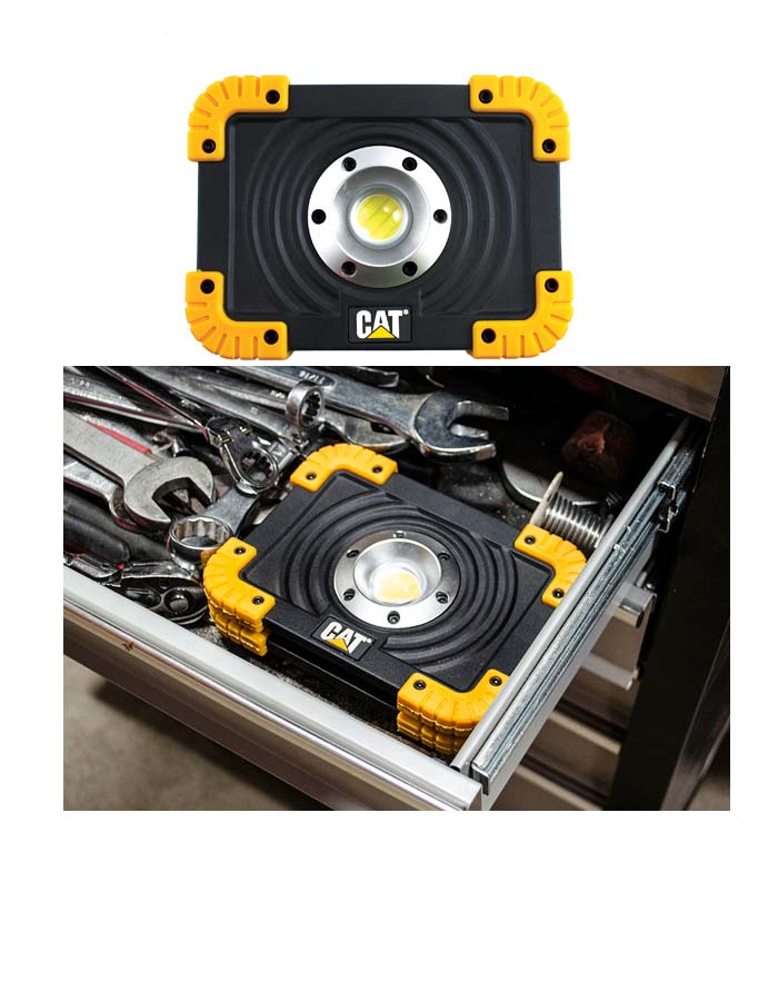 EZR-CT3515 EZ Red CT3515 Caterpillar Rechargeable Work ...
