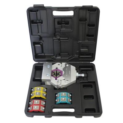 Mst 71550 Mastercool 71550 A C Hose Crimper Tooldesk Com