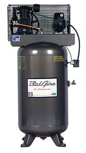 IMC-218V Belaire Air Compressor 5.0 HP/80 GAL Vertical