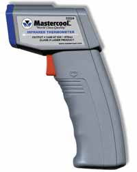 MST-52224A-SP Infrared Mastercool Thermometer w/laser sight