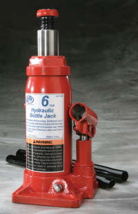 Bottle Jack by ATD tools 6 ton