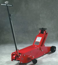 Atd 7391 floor jack by atd 10 ton hydraulic for 10 ton air over hydraulic floor jack