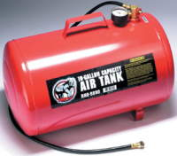 RHO-9890 Rhino Tools 10 Gal. Air Tank