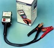 ASO-6029 Load > Tester > Battery 6 & 12 Volt Fixed by Associated 6029