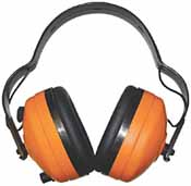 Astro Pneumatic Tool Company 7660 - Electronic Safety Earmuffs