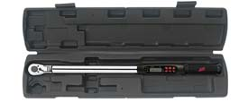 ATD-12559 3/8 Drive Flex Head Electronic Torque Wrench ATD 12559