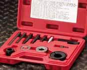 ATD-3052 Alternator/Power Steering Pulley Puller and Installer