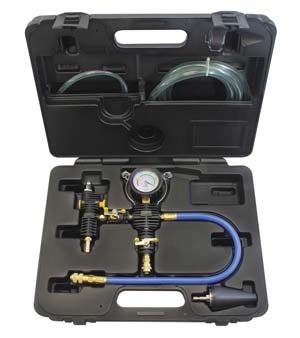 ATD-3306 ATD-3306  Cooling System Refill & Purge Kit