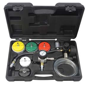 ATD-3307 ATD-3307  Heavy-Duty Cooling System Pressure Test & Refill Kit