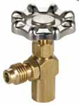 MST-85510 Mastercool R134a Can Tap Valve-Screw on 85510
