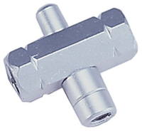 MST-91390 Mastercool Service Port Thread Repair Tool