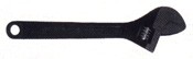 Adjustable Crescent Wrench 10""