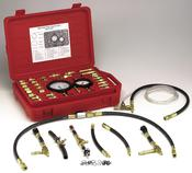 Fuel Injection Kit with Low Pressure Gauge for GM TBI