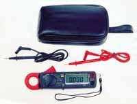 ATD Digital Clamp-On Multimeter/Amp Meter/Current Probe