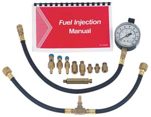 ATD-5631 Hoffman  TU-447P Fuel Injection Pressure Tester