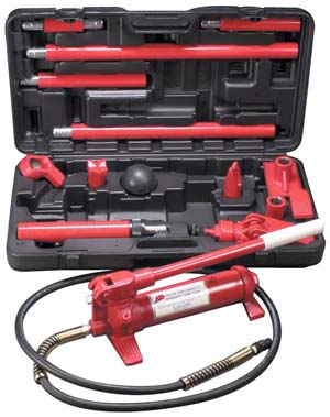 ATD 4 ton Porto-Power Kit