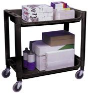 HEAVY DUTY PVC UTILITY CART