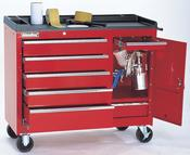 ATD-7104 ATD Body Shop Mobile Work Station