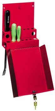 ATD-7138 ATD Screwdriver/Pliers Holder that Locks!