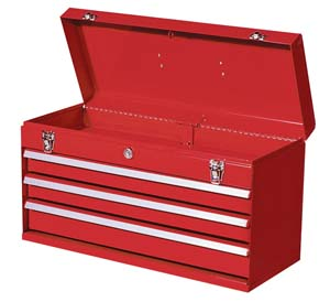 ATD-7143 ATD 3 Drawer Tool Box