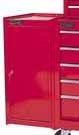 "ATD 15"" x 18-3/4"" x 30-1/2"" One Shelf Side Cabinet"