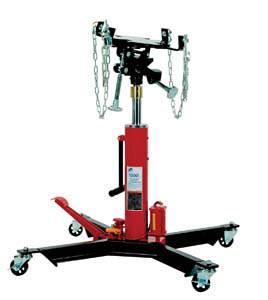 ATD-7431 ATD 7431 Air-Actuated Hydraulic Telescopic Transmission Jacks