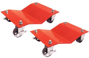 ATD-7466 ATD 7466 One Pair Car Dolly Set