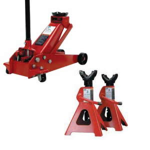 ATD-7500 ATD-7500 3 Ton Jack Pack