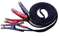 ATD-7972 ATD 4 Ga. 16' 400 amp Booster/Battery Cables
