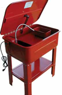 Atd 8525 Atd 20 Gallon Parts Washer Tooldesk Com