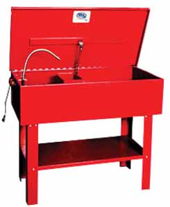 ATD-8527 ATD 40 Gallon Parts Washer