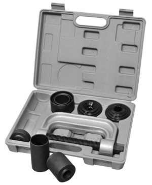 ATD-8696 ATD 4 in 1 Ball Joint Service Tool Set