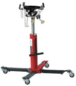 ATD 1/2 Ton Hydraulic Telescopic Transmission Jack
