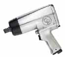 CP-772H Chicago Pneumatic 3/4 HD Impact Air Wrench