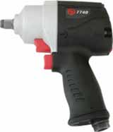 CPT-7740 Chicago Pneumatic 7740- 1/2 Drive Impact Gun - Ultra Compact