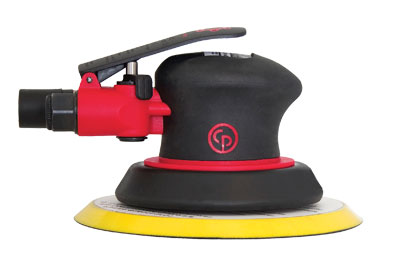 CP-7225 Chicago Pneumatic 7225 Orbital Sander
