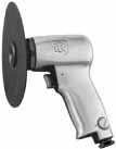 ING-317 Ingersoll Rand 18,000 Rpm 5 Heavy Duty High Speed Air Sander
