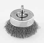 KDT-2314 K-D Tools 2314 2-1/2 Wire Cup Brush