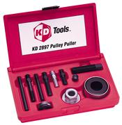 KDT-2897 Power Steering Pump/Alternator Pulley Puller/Installer by KD Tools