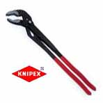 KNI-8701180 KNIPEX 7 Cobra Water Pump Pipe Wrench Pliers