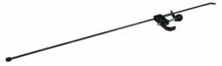 LIS-48700 LISLE 48700 - Throttle Pedal Depressor w/adjustment screw for RPM