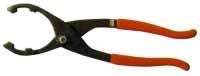 LIS-50750 LISLE 50750 - 2 Position Oil Filter Pliers