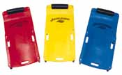LIS-92102, 93, or 94 Lisle Low Profile Jeepers Creeper In Red, Yellow, or Blue